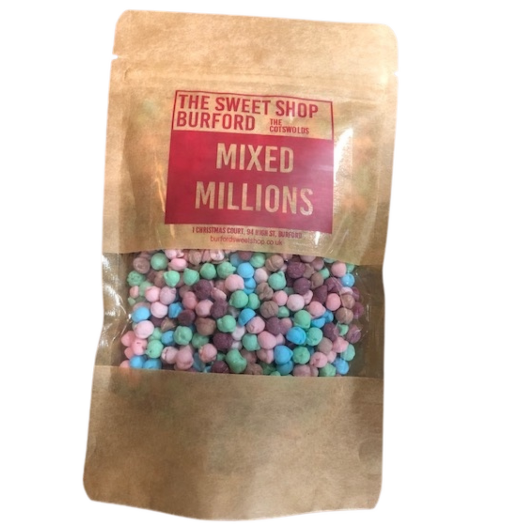 Mixed Millions Bag
