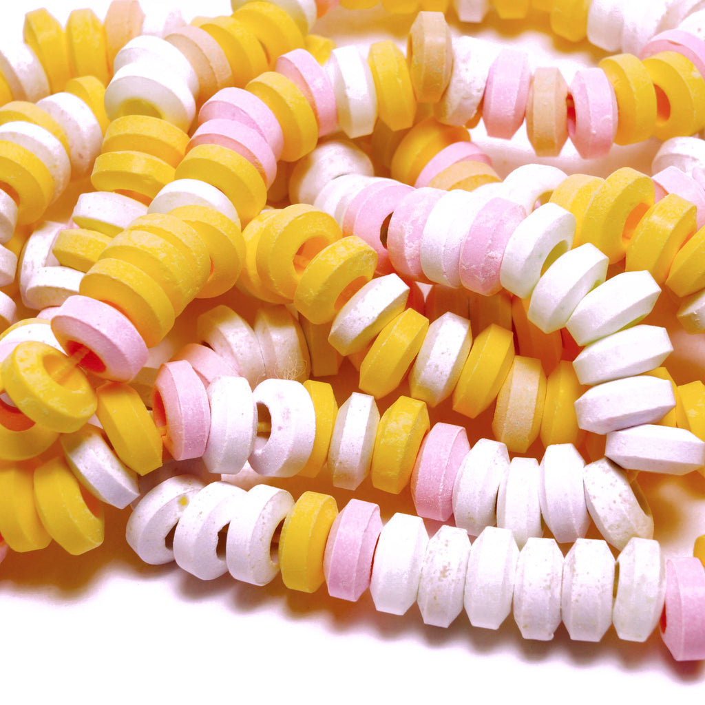 Candy Necklaces - Burford Sweet Shop