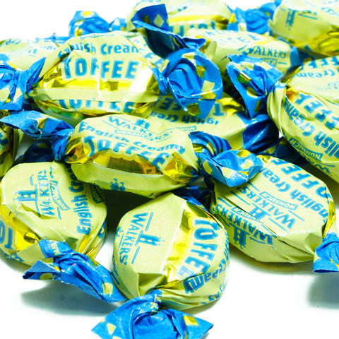 Dairy Toffees