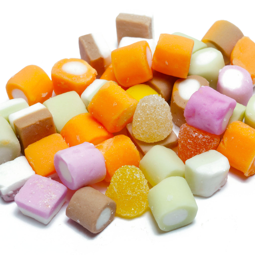 Dolly Mixture - Burford Sweet Shop