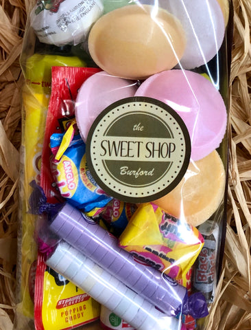 Retro Sweet Mix Bag
