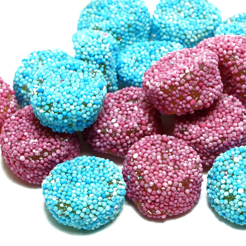 Jelly Buttons (Spogs)