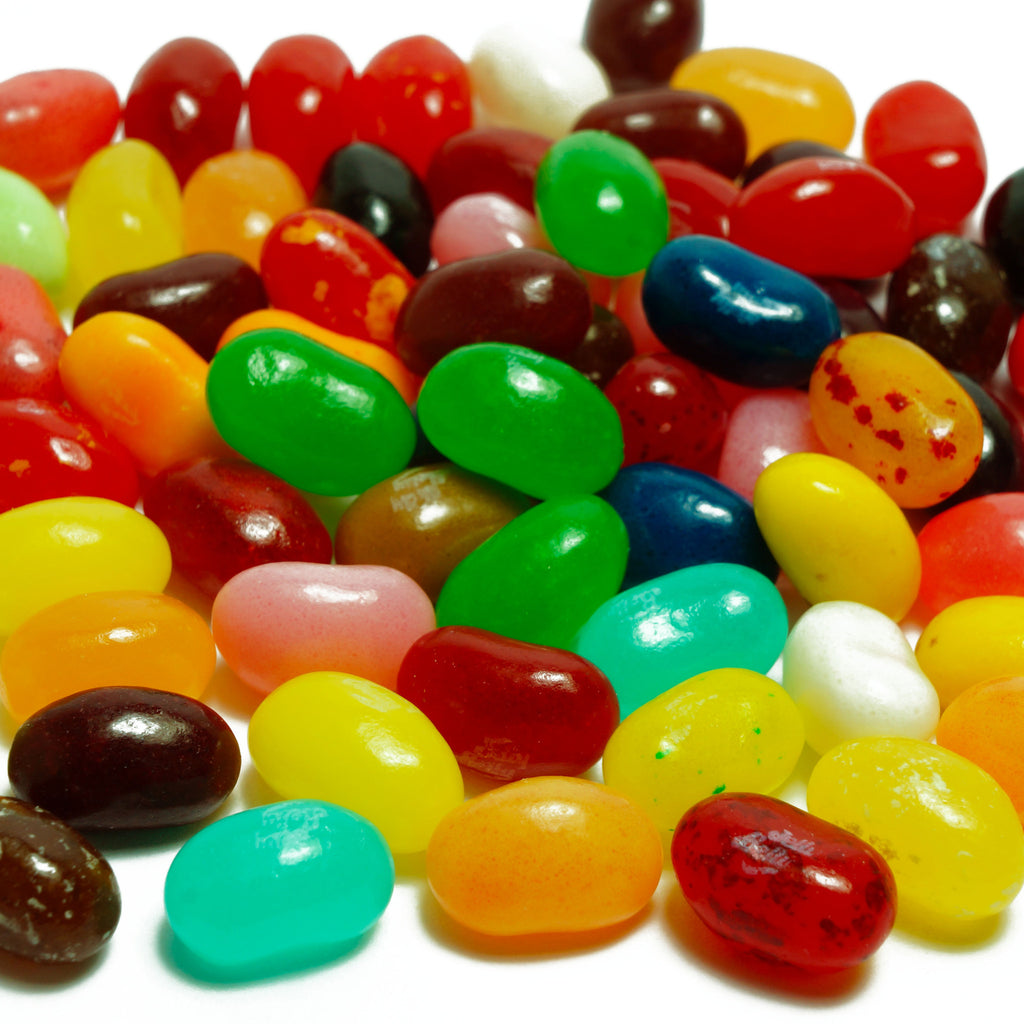 Jelly Belly Beans (50 Flavours) - Burford Sweet Shop