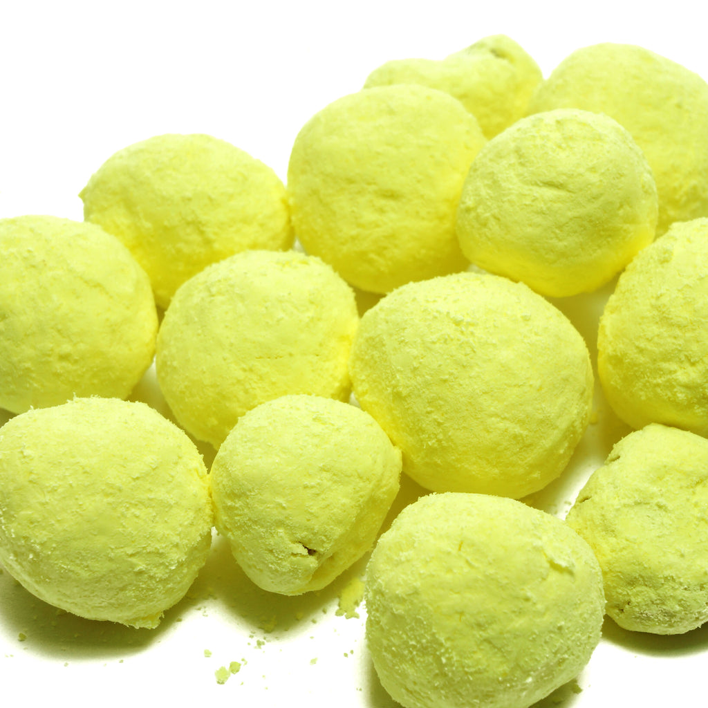 Lemon Bon Bons - Burford Sweet Shop