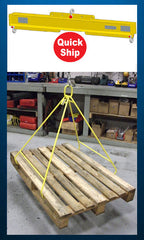Lifting / Spreader Beams