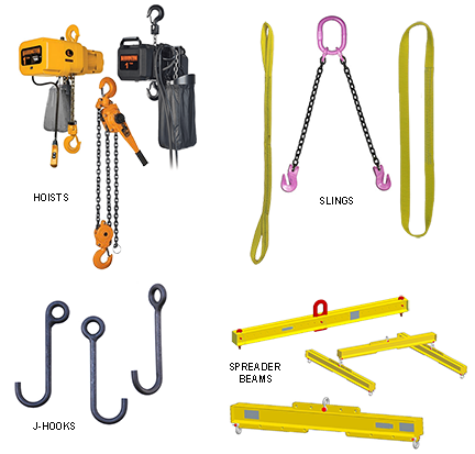 Industrial Lifting Devices