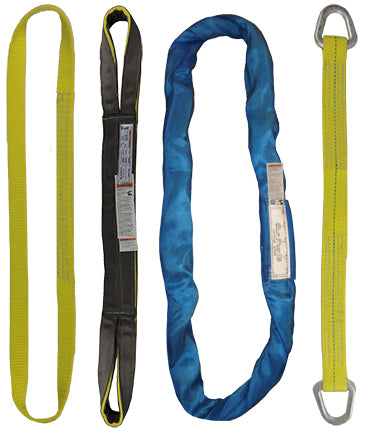Web Slings | Lifting Slings