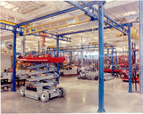 Overhead Crane Systems - In Use