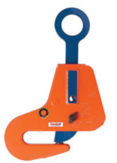 Crosby H-Beam Clamps