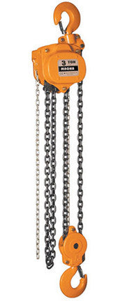 Industrial Chain Hoist