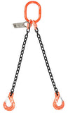 Spreader Bar for Cranes - Add Chain Sling