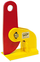 Horizontal Plate Lifting Clamps | Terrier Plate Clamps
