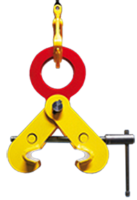 H-Beam Screw Plate Clamps | Steel Beam Clamps
