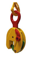 Plate Clamps | Lifting Clamps