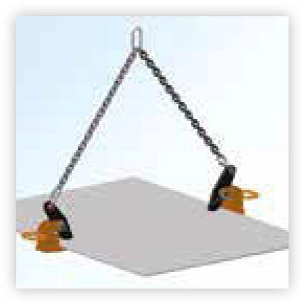 Crosby Clamps Steel Plate Lifting Device Industrial