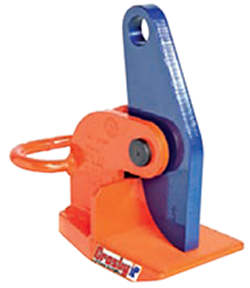 Crosby Horizontal Lifting Plate Clamps | Industrial Lifting Clamps