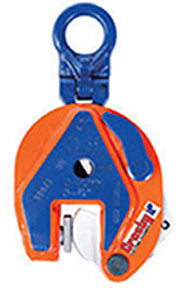 Universal Lifting Clamps Lift in Vertical and Horizontal Directions
