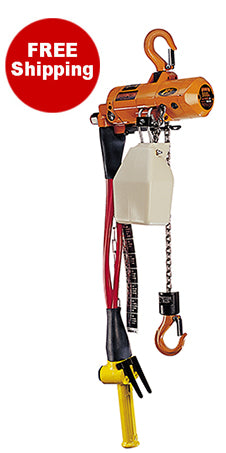 Air Hoists | Hoists for Sale