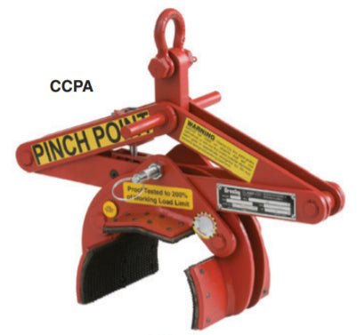 Crosby Pipe Clamp
