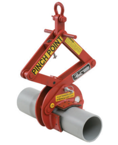 Crosby Pipe Lifting Clamp