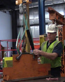 Overhead Crane Operator Safety Training