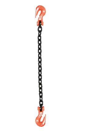 Alloy Chain Sling 1-Leg Single Leg (SGG)