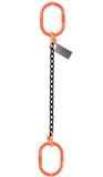 Alloy Chain Sling Single Leg 1-Leg (SOO)