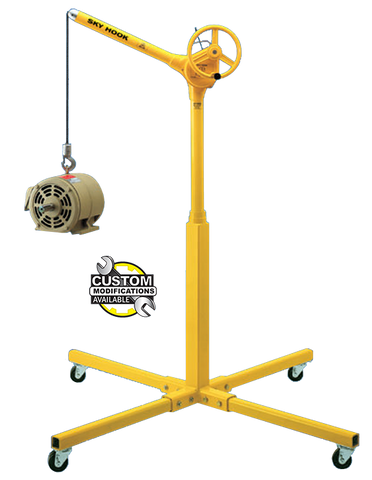 Ergonomic Lifting Device - Sky Hook 8557