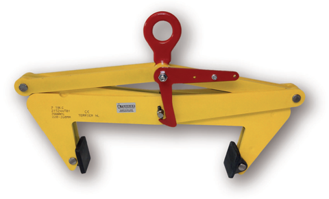 Stone Lifting Clamps | Block Lifting Clamps