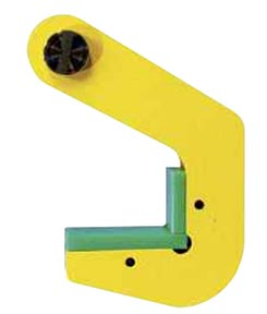 Pipe Horizontal Plate Lifting Clamp | Pipe Lifting Equipment