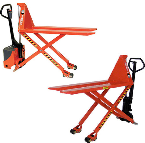 Material Handling Solutions | Forklift | Lifting Table