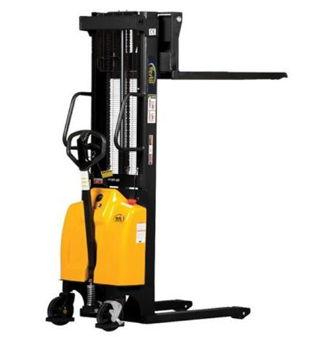Industrial Equipment Electric Stacker