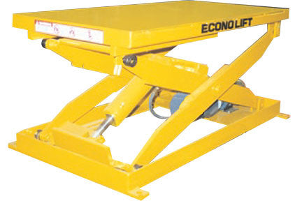 Hydraulic Lift Table