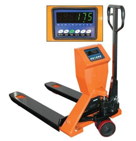 Electronic Pallet Truck Scale