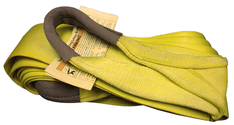 Vehicle Recovery Strap | Rollover Straps for Vehicle Roll Overs