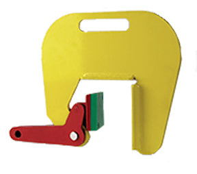 Terrier TBC Plate Lifting Clamp - These are used for concrete lifting.