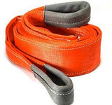 Towing Supplies - 4-Ply Large Recovery Straps