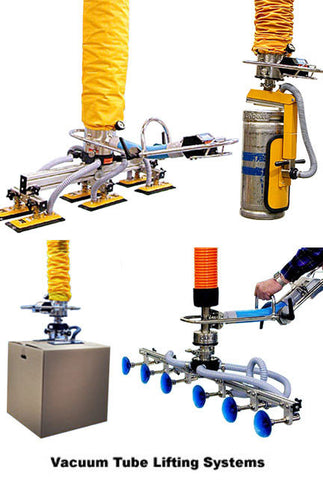 Vacuum Lifting Systems | Vacuum Lifts for Industrial Lifting