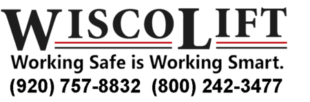 WiscoLift, Inc.