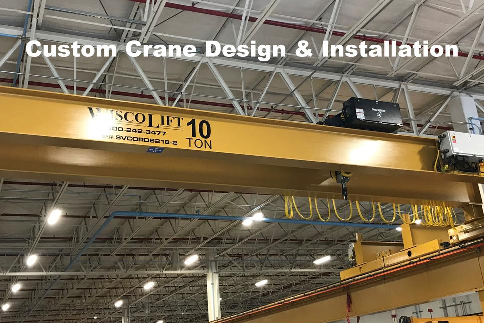 Lifting Beams / Crane Spreader Beams