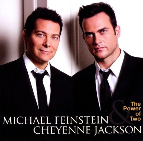 Michael Feinstein & Cheyenne Jackson - The Power of Two