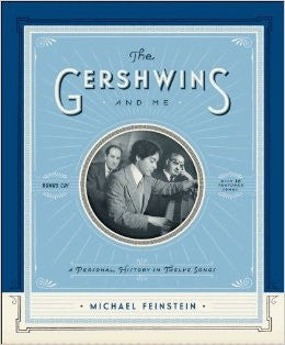 Michael Feinstein's Book