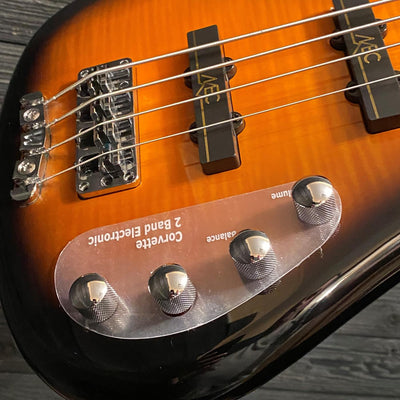 Gold Tone BT-14 Open Back Banjitar Six String Openback Banjo