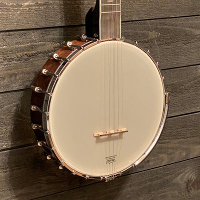 Gold Tone OT-800 Old Time Tubaphone-Style Left Handed 5 String Banjo