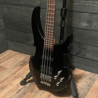 Jackson JS Series Spectra JS3 Snow White Electric Bass Guitar