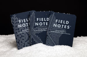 Field Notes are here!