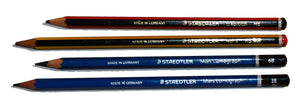 My Struggle with Staedtler