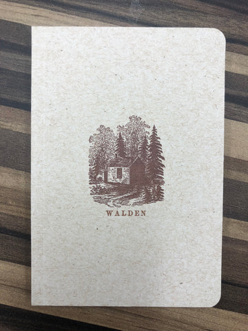 Walden Notebook