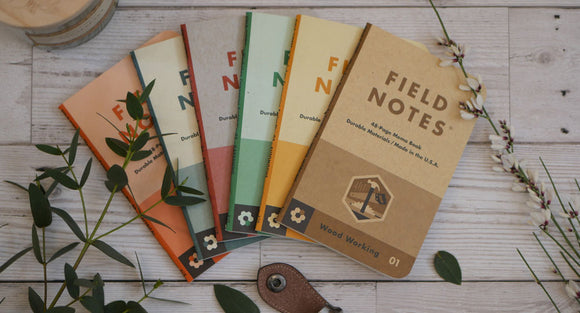 Field Notes Companion Set
