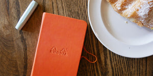 Rhodia Pocket Notebook